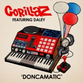 Doncamatic (feat. Daley) - EP