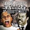 Gandhi vs. Martin Luther King Jr. - Epic Rap Battles of History