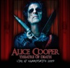 Theatre of Death (Live At Hammersmith 2009), Alice Cooper