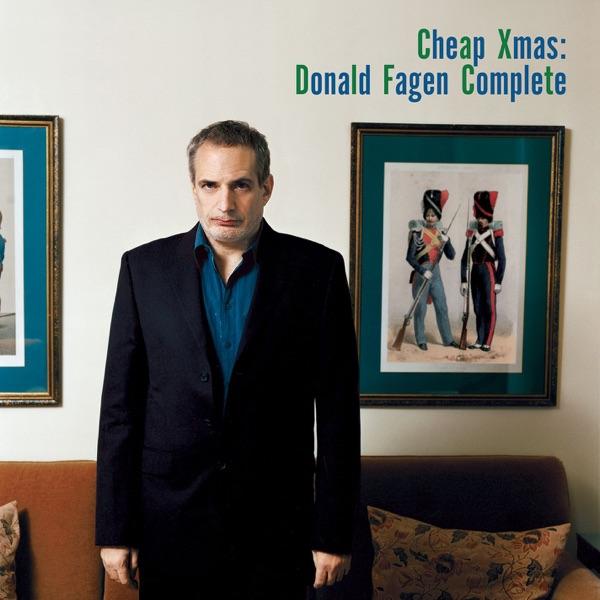Donald Fagen - A New Frontier