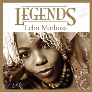 Lebo Mathosa - Legends