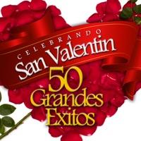 Celebrando San Valentín (50 Grandes Éxitos)