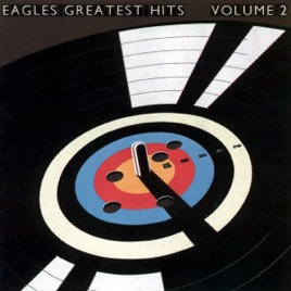 Eagles Greatest Hits Vol 2