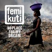 Femi Kuti - The World Is Changing