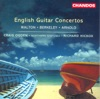 Walton Berkeley Arnold English Guitar Concertos