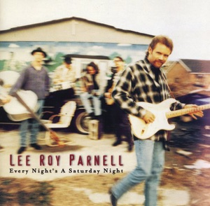 Lee Roy Parnell - Baton Rouge - Line Dance Music