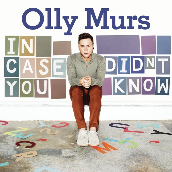 Olly Murs - Heart Skips A Beat Feat. Rizzl