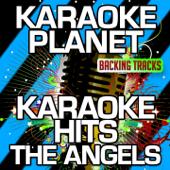 Sommaren I City (Karaoke Version) [Originally Performed By The Angels]