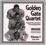 Golden Gate Quartet - Atom and Evil