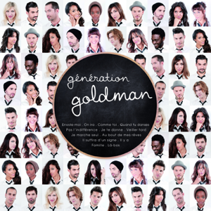 Various Artists - Génération Goldman