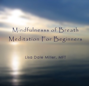 Mindfulness of Breath Meditation for Beginners