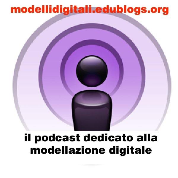 MODELLI DIGITALI & DINTORNI modellidigitali.edublogs.org