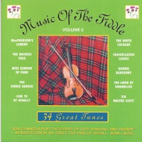Music of the Fiddle, Vol. 5 by Ron Gonnella on Apple Music