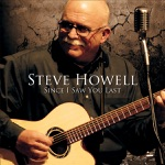 Steve Howell - Red Cadillac & a Black Moustache