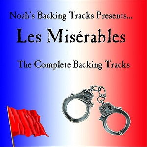 Noah's Backing Tracks - Empty Chairs at Empty Tables (Karaoke Backing Track)
