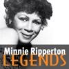 Minnie Ripperton: Legends ジャケット写真