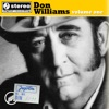 Icon Don Williams, Vol. One (Remastered)