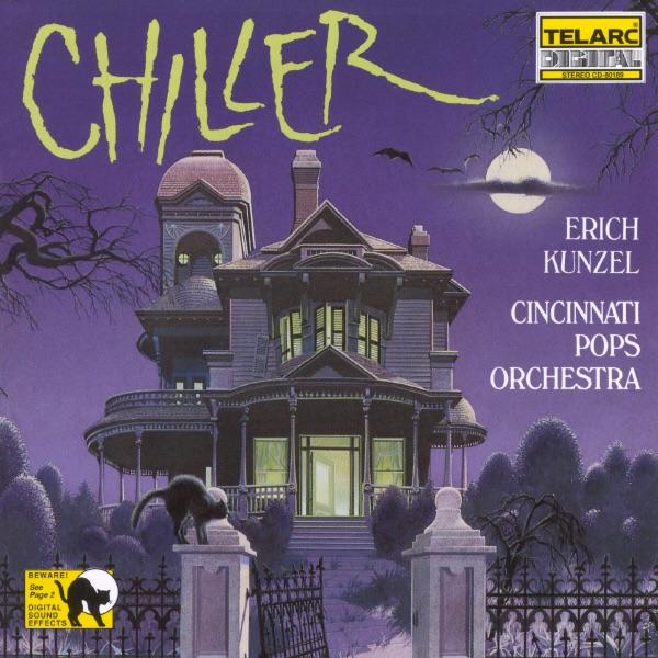 Erich Kunzel Cincinnati Pops Orchestra Star Tracks
