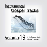 Brighter Day (High Key) [Originally Performed by Kirk Franklin] [Instrumental Track] - Fruition Music Inc.