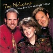 McLains - (Wish I Was a) Freight Train