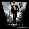 Largo Winch II (Original Motion Picture Soundtrack), Alexandre Desplat