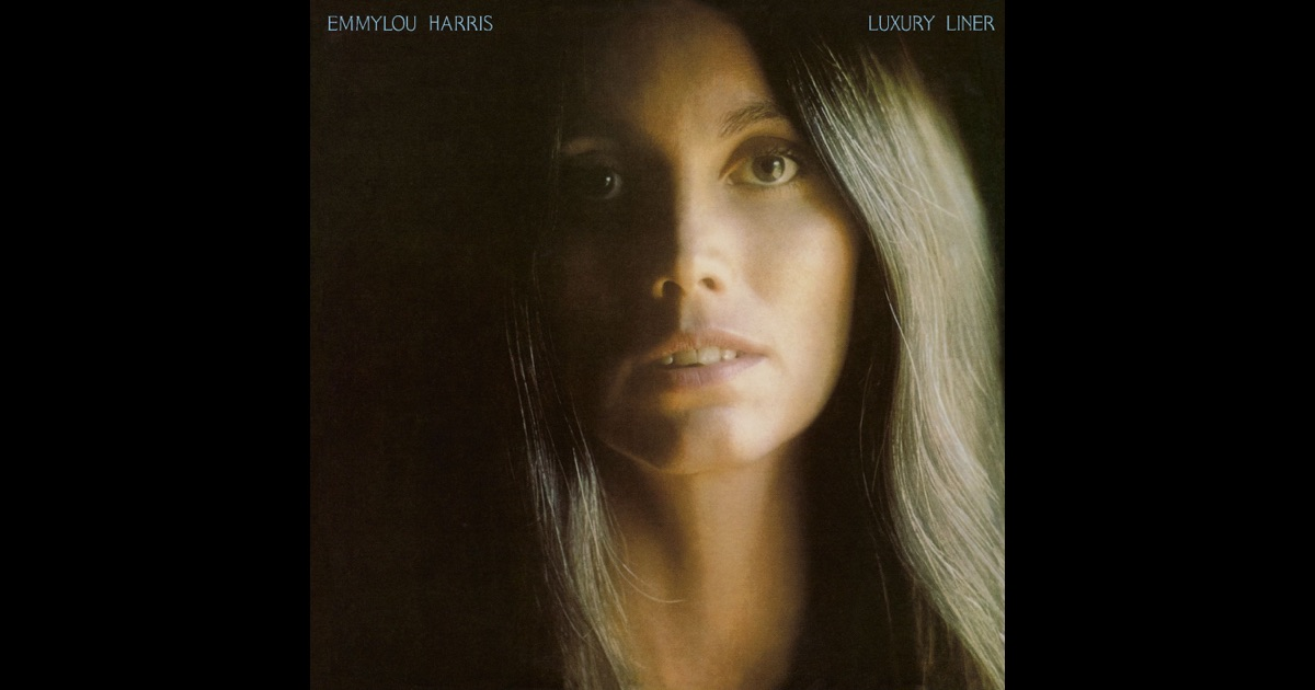 emmylou harris luxury liner - photo #23