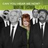 Haunted Heart (Live)  - Madeline Eastman