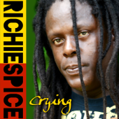 Crying - Richie Spice
