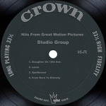 Crown Records Studio Group - From Here to Eternity