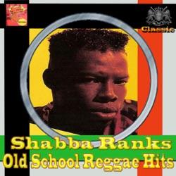 Album: Old School Reggae Hits EP by Shabba Ranks - Free Mp3