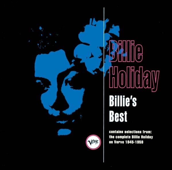 Billie Holiday - Stars Fell On Alabama