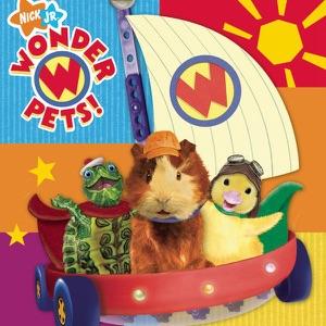 Wonder Pets - Oh, Sheep-eee-hooo!