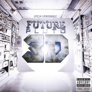 Future - Same Damn Time (Remix) [feat. Diddy & Ludacris]