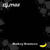 DJ Maz - Monkey Business (Party House Mix) [20]