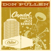 Don Pullen - At The Cafe Centrale