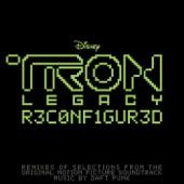 Daft Punk - Adagio for Tron (Remixed By Teddybears)
