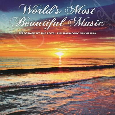 World Most Beautiful Music - Royal Philharmonic Orchestra