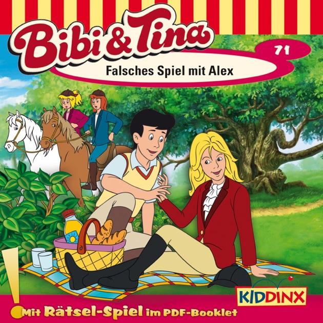 Der Original Soundtrack Zum Kinofilm Von Bibi Und Tina Bei Apple Music
