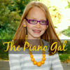 My Heavenly Father Loves Me - The Piano Gal