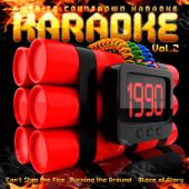 Como Abeja Al Panal (In the Style of Juan Luis Guerra) [Karaoke Version]