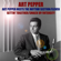 Art Pepper - Art Pepper Meets the Rhythm Section / Eleven/gettin' Together / Smack Up/intensity