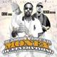 Money Ova Everything feat French Montana Chinx Drugs Single