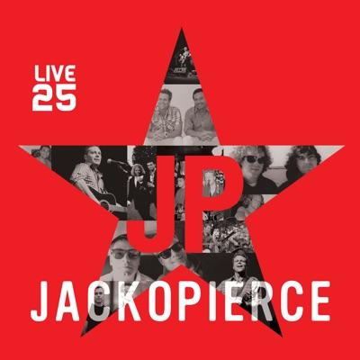 Live 25 - Jackopierce