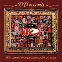 VP's 20th Anniversary