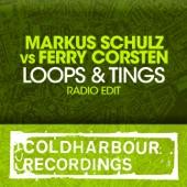Loops & Tings - Single