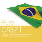 Pure... Brazil - Various Artists