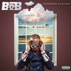 View album Strange Clouds