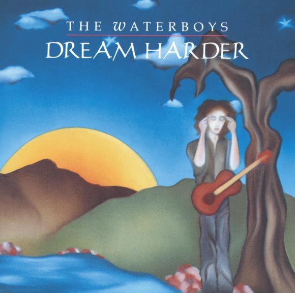 Waterboys - Glastonbury Song