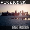 Firework (feat. David Osmond & Aubree Oliverson) - Single, Nathaniel Drew & Salt Lake Pops Orchestra