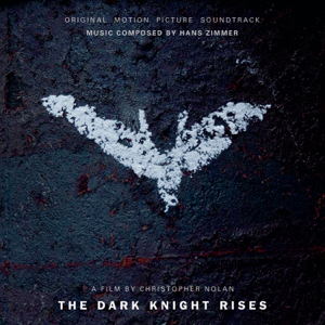 Hans Zimmer - The Dark Knight Rises (Original Motion Picture Soundtrack) [Deluxe Version with 3 Bonus Tracks]